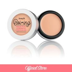 Where To Shop For Benefit Boi Ing Industrial Strength Concealer Shade 02 Medium