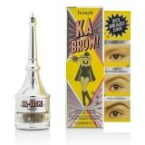 Benefit Ka Brow Cream Gel Brow Color With Brush 3 Medium 3G Intl Hong Kong Sar China