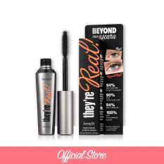 Benefit They Re Real Lengthening Mascara Best Buy