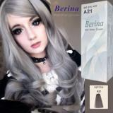Coupon Berina A21 Light Grey Permanent Hair Dye