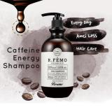 Buy Besone R Femo Hair Thickening Anti Hair Fall Caffeine Energy Shampoo Online Singapore