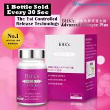 Sale Bhk S Advanced Collagen Plus 60 Tablets 裸耀膠原蛋白錠 Bhk S Cheap
