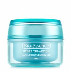 Store Bio Essence Hydra Tri Action Aqua Moisturizing Gel 50G Bio Essence On Singapore
