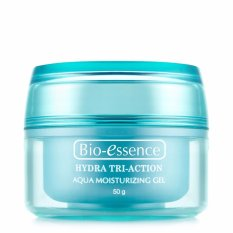 Best Reviews Of Bio Essence Hydra Tri Action Aqua Moisturizing Gel 50G