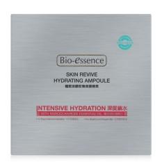 Sale Bio Essence Skin Revive Hydrating Ampoule 3Ml X 7Pcs Online On Singapore