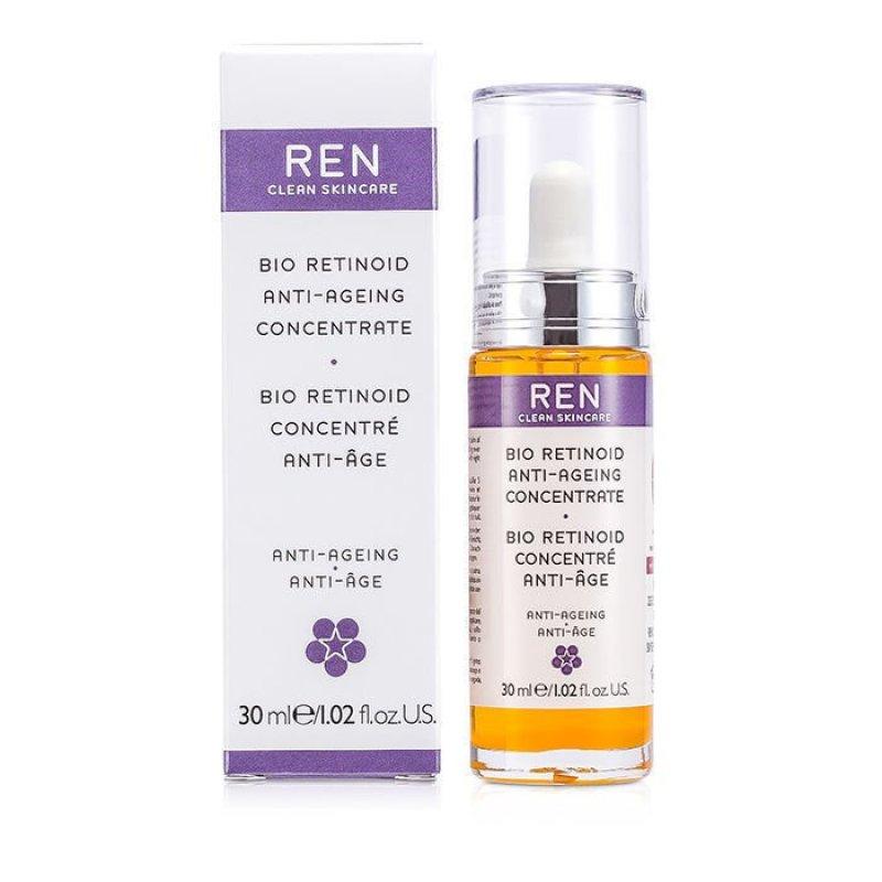 Buy Ren Bio Retinoid AntiAgeing Concentrate 30ml Singapore