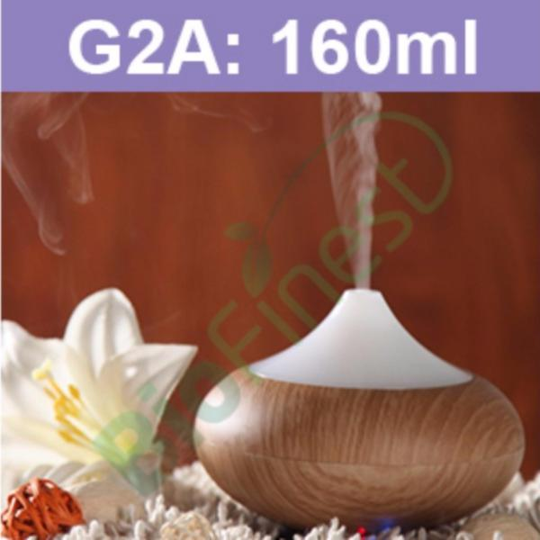 Buy Biofinest G2A Ultrasonic Aroma Diffuser/ Air Humidifier/ Purifier/(160ml) Singapore