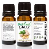 Price Comparison For Biofinest Ginger Essential Oil 100 Pure Therapeutic Grade 10Ml