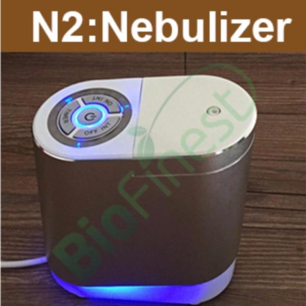 Buy Biofinest N2 Ultrasonic Aroma Diffuser/ Air Humidifier/ Purifier/Nebulizer (15 ml) Singapore