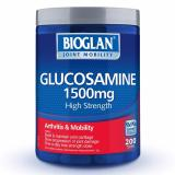 Bioglan Glucosamine 1500Mg 200 Tablets Review