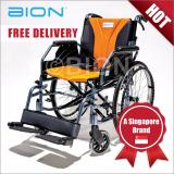 Get The Best Price For Bion Ilight Wheelchair Detachable 18 Inch Seat