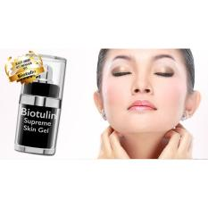 Sale Biotulin The Natural Alternative To Botox Injections Biotulin Branded