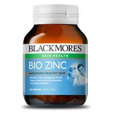 Sale Blackmores Bio Zinc 168 Tablets Blackmores Original