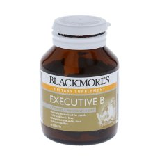 Blackmores Executive B 60Tabs Discount Code