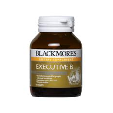 Who Sells Blackmores Executive B 60 Tabs 2 Btls