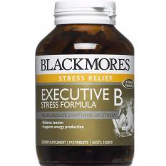 Blackmores Executive B Stress Formula 175 Tablets For Sale