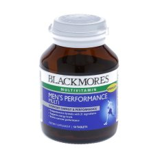 The Cheapest Blackmores Men S Performance Multi 50Tabs Online