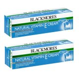 Best Price Blackmores Natural Vitamin E Cream 50G 2Pcs Intl
