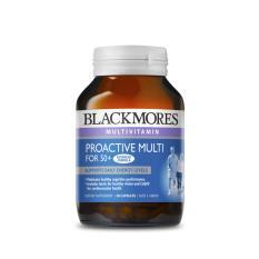 Best Offer Blackmores Proactive Multi 50 S For Seniors 50