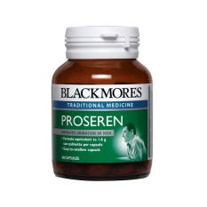 Blackmores Proseran 60 Capsules (prostate Care) By Watsons.