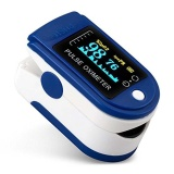 Sale Blood Oxygen Oled Finger Fingertip Pulse Saturation Heart Spo2 Monitor Oximeter Intl Online On China