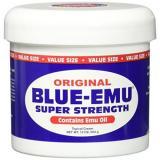 Buy Blue Emu Original Analgesic Cream 12 Ounce Not Specified