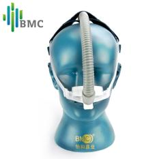 How To Buy Bmc Wnp Nasal Pillow Cpap Mask Silicone Gel Sml Size Cushion All In Medical Sleep Mask For Snoring And Apnea Treatment With Belt Intl