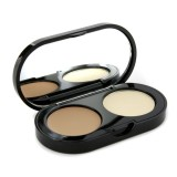 Top 10 Bobbi Brown New Creamy Concealer Kit Honey Creamy Concealer Pale Yellow Sheer Finished Pressed Powder 3 1G 11Oz
