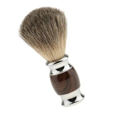 Who Sells Bolehdeals Retro Salon Barber Men Shaving Brush Mens Long Handle Shave Brush Tool Intl Cheap
