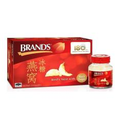 Brands Birds Nest With Rock Sugar 6s By Watsons.