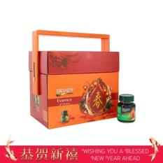 Brand S® Golden Fortune Hamper Box Brand S® Essence Of Chicken With Cordyceps 12 X 68Ml Free Shipping