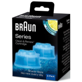 Discount Braun Clean And Renew Ccr 2 Refills Braun