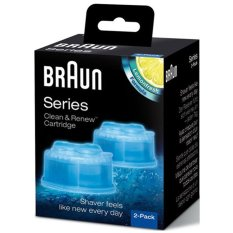 Braun Clean And Renew Ccr 2 Refills Promo Code