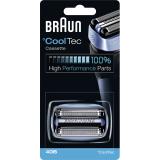 Braun Cooltec 40B Cassette For Sale Online
