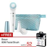 For Sale Braun Face Se 832E F*c**l Epilator Cleansing Brush