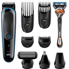 For Sale Braun Mgk3080 9 In 1 Multi Grooming Kit