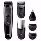 Buy Braun Multi Grooming Kit Mgk3020 6 In 1 Beard Hair Trimmer Braun