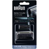 Braun Series 1 Cruzer 10B 20B Foil Cutter Best Buy