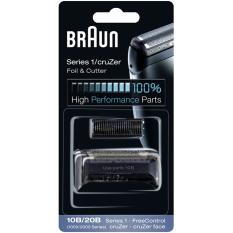 Recent Braun Series 1 Cruzer 10B 20B Foil Cutter