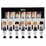 Sale Bts Hand Cream Collection Shea Butter Hand Cream 30Ml X 7Ea Intl Bts On South Korea