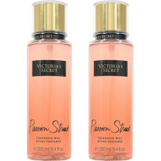 Bundle Deal 2 Victoria Secret Passion Struck Body Mist 250Ml Coupon Code