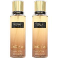 Low Price Bundle Deal 2 Victoria Secret Vanilla Lace Body Mist 250Ml