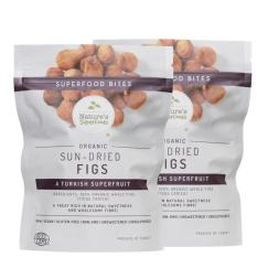Get Cheap Bundle Deal Nature S Superfoods Organic Sun Dried Figs Unsweetened Non Sulphured 140G X 2