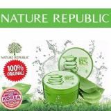 Price Promo Bundle 3 Nature Republic Soothing And Moisture Aloe Vera 92 Soothing Gel 300 Ml Best Seller Nature Republic
