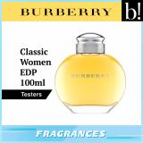 Who Sells Burberry Classic Women Edp 100Ml Tester
