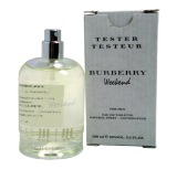 Deals For Burberry Weekend Men Eau De Toilette Sp Tester 100Ml