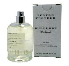 Deals For Burberry Weekend Men Eau De Toilette Sp Tester 100Ml