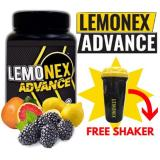 Burn Fat Achieve Fairer Skin Original Lemonex Advance Whitening Slimming Detox Energy Berry Drink Fast Effects In Few Days Free Shaker Bottle Lowest Price