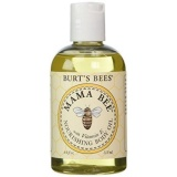 Who Sells The Cheapest Burts Bees Mama Bee Body Oil With Vitamin E 4 Ounce Bottles Pack Of 2 Intl Online