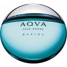 Buy Bvlgari Aqva Pour Homme Marine Edt 100Ml Online Singapore
